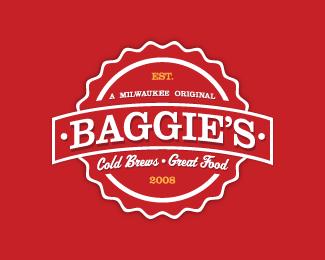 Baggie's Brew Pub Logo V3