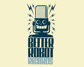 Better Robot Records