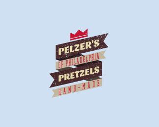 Pelzer's of Philadelphia Pretzels
