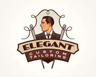Elegant Custom Tailoring