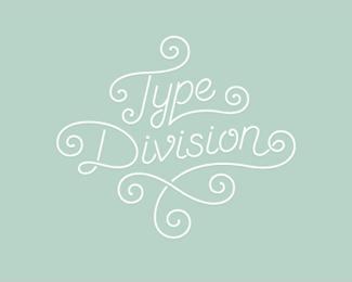 Type Division
