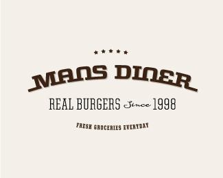Mans Diner