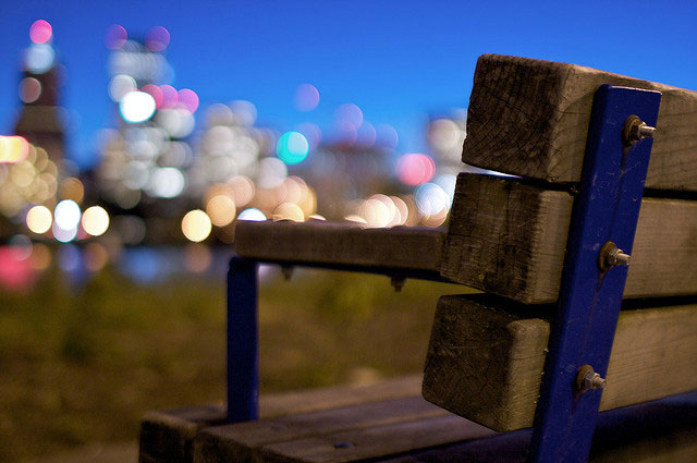 Have a seat by shetha