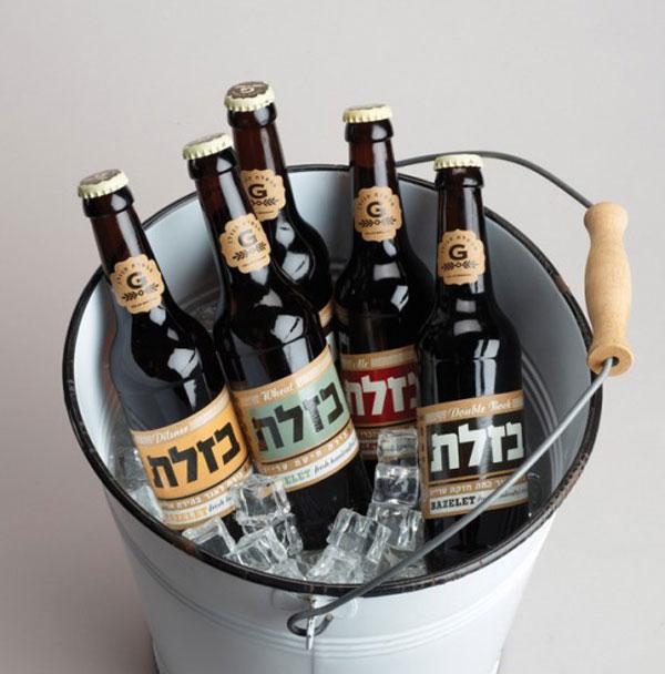Golan Brewery Bazelet