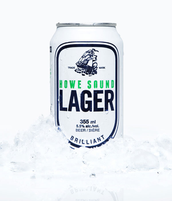 How Sound Lager