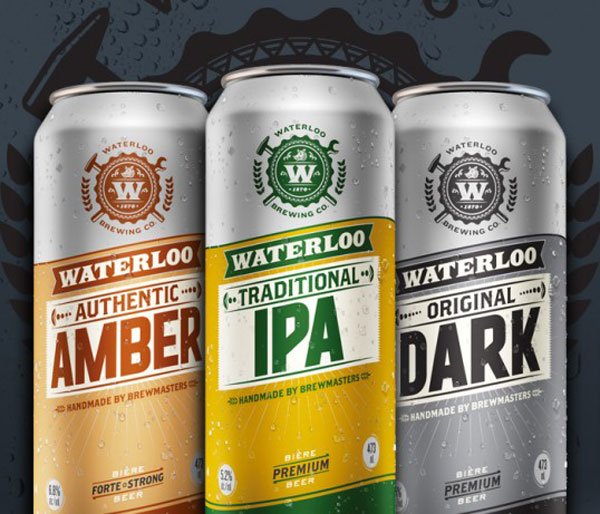 The Waterloo Brewing Co.