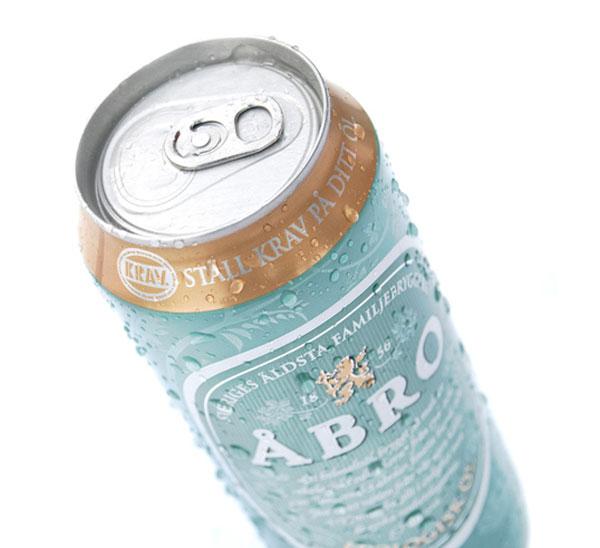 Abro Organic Lager