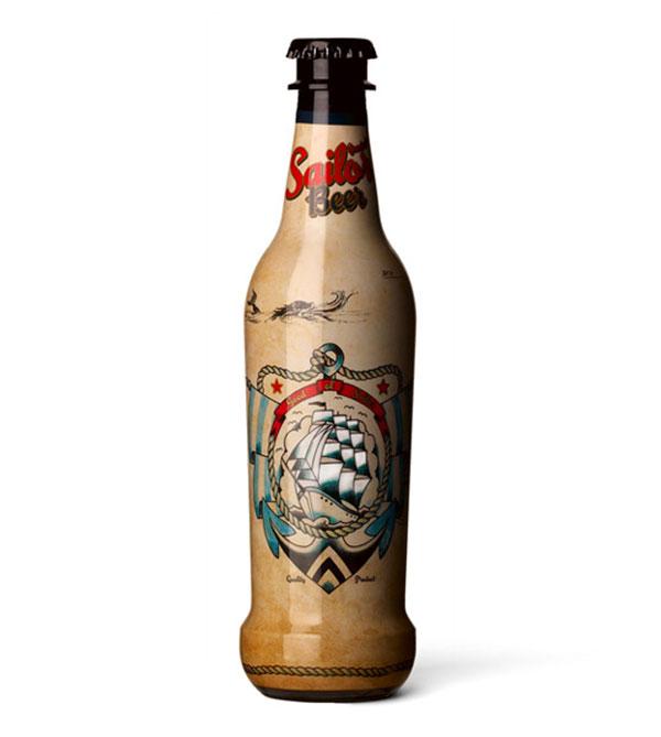 Good Ol´ Sailor Beer