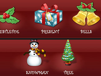 Clever Icons Christmas Icons