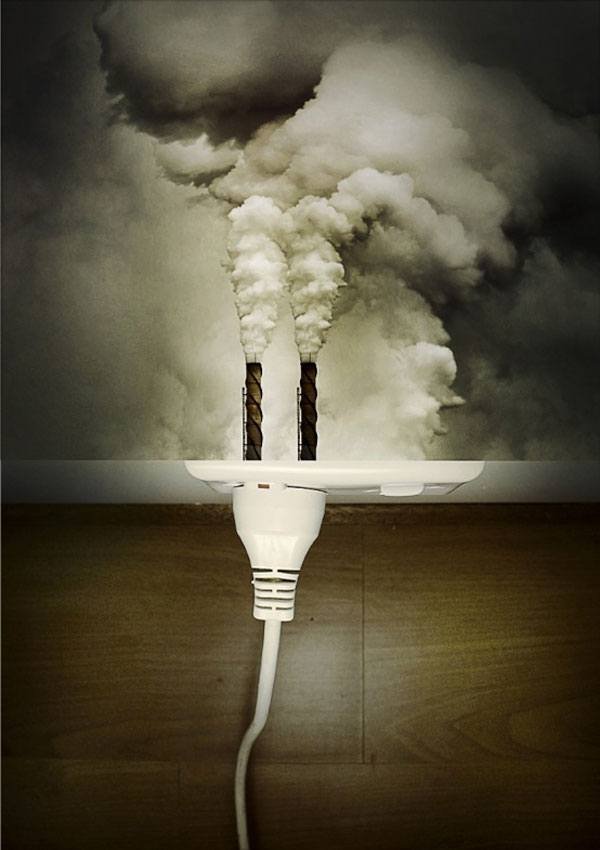 The Real Carbon Tax by Christopher Sousa Ebels