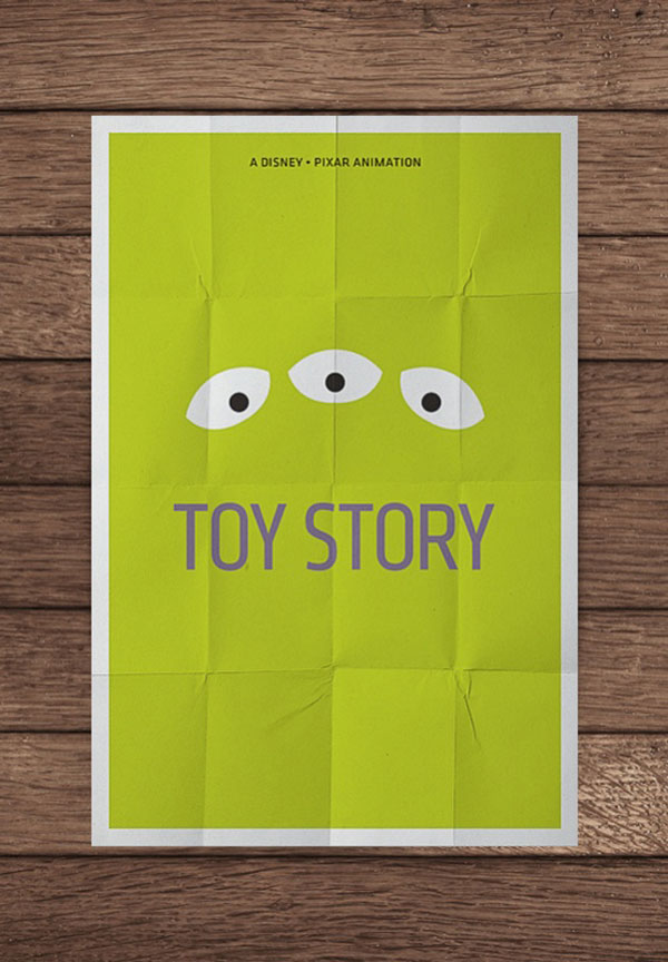 Toy Story by www.bobbysandhuli...