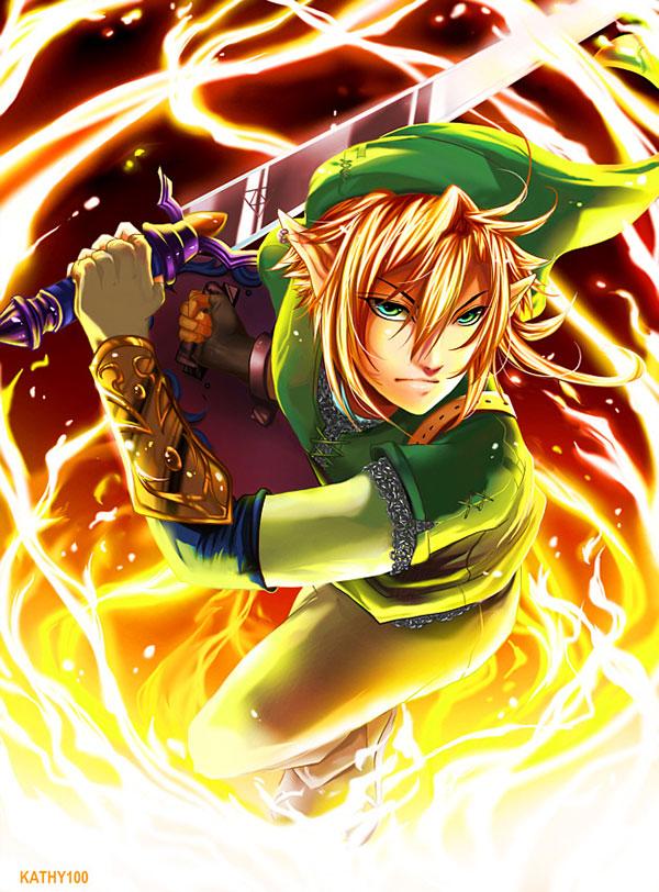Link__Fire_2