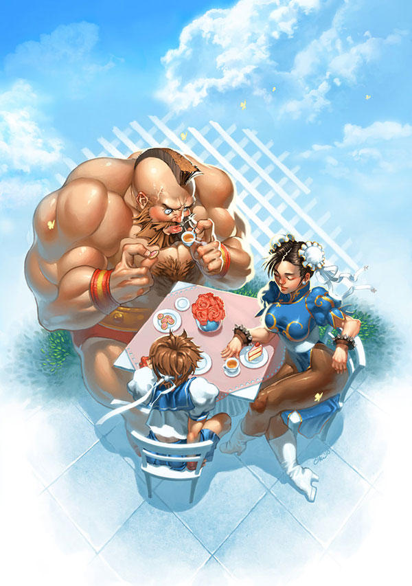 Street_Fighter_Tea_Party_5