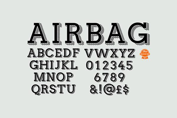 airbag-typeface-free-11
