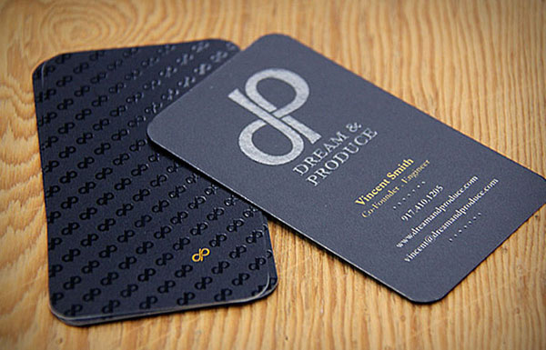 DAP Business Cards