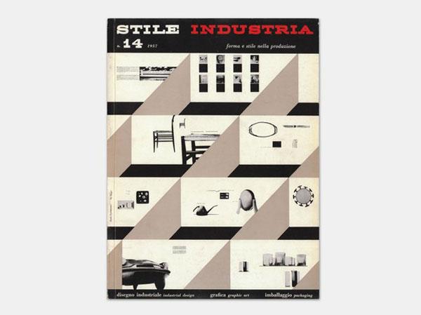 Stile Industria Industrial Design