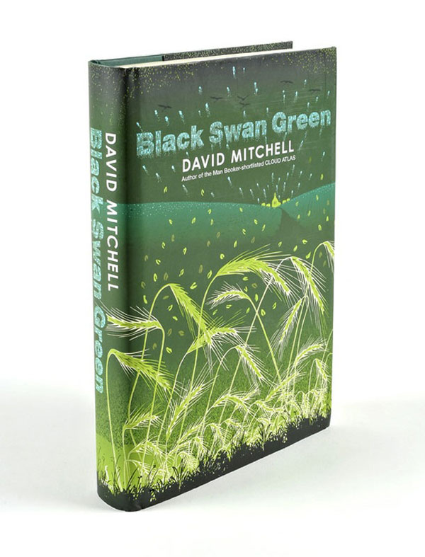 Kai and Sunny | Black Swan Green - David Mitchell - HB