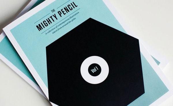 Design your self-promo book