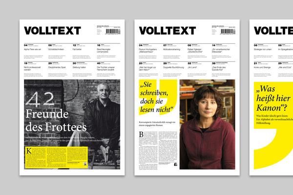 60 Stunning Pieces Of Editorial Design