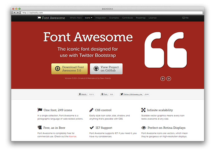 font-awesome-7