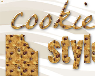Cookie style