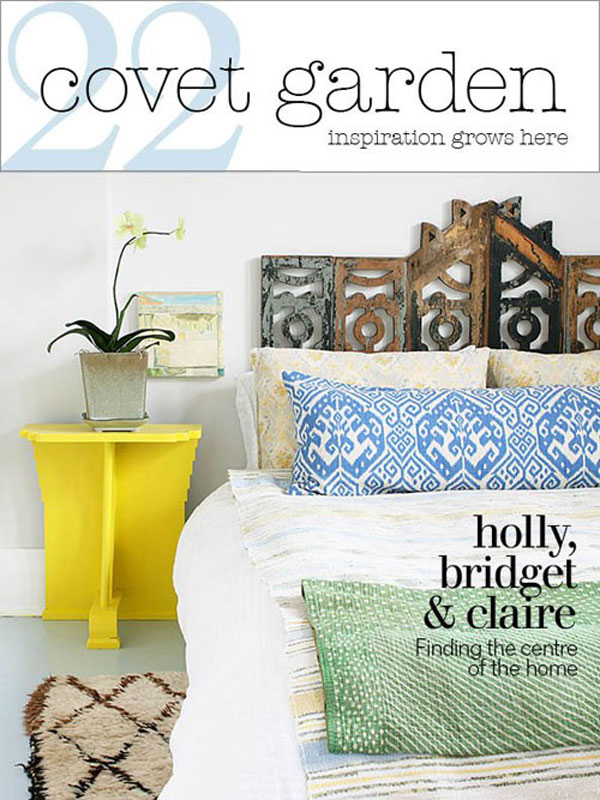 covet garden - issue 22