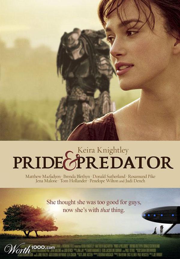 Pride&Predator