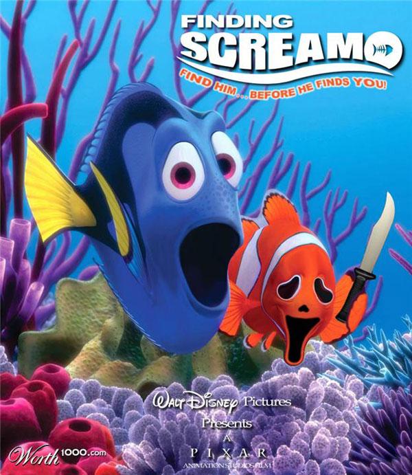 Finding Screamo