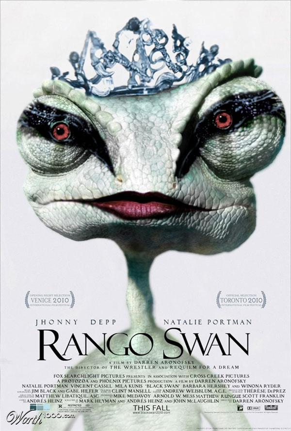 Rango Swan
