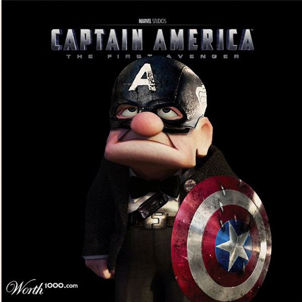 Captain Carl