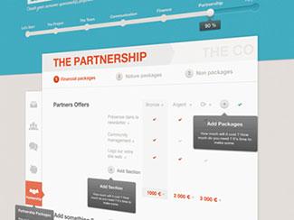 30 Beautiful Pricing Table Designs | Web & Graphic Design | Bashooka