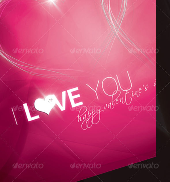 Valentine`s day CARD #1
