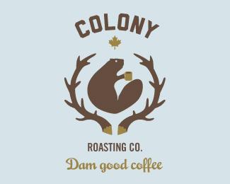 92 Delicious Coffee Logo Design Inspiration   Web & Graphic Design ...