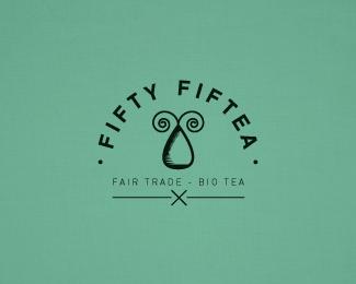 Fifty Fiftea
