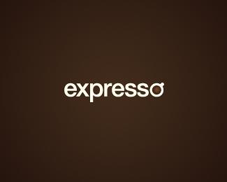 Expresso logotype