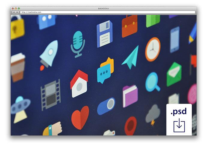 free-flat-icon