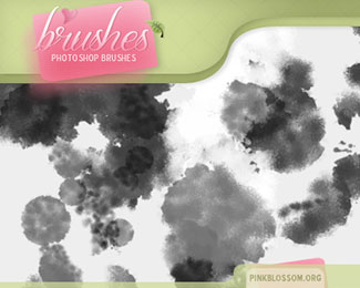 Brushes - Paint