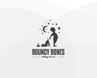 Bouncy Bones