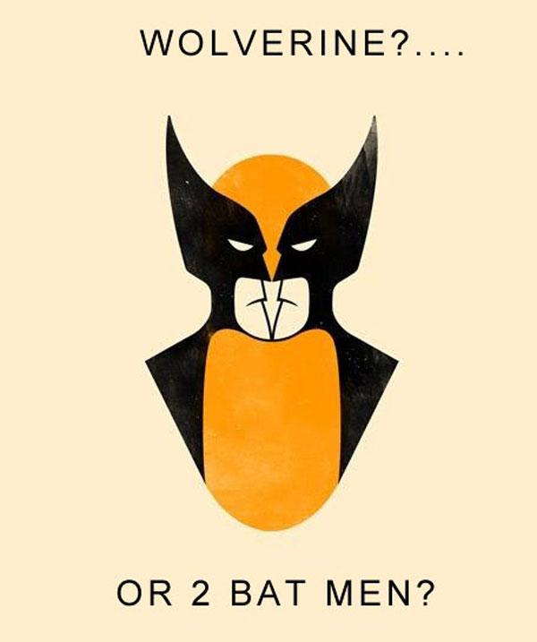 Bat-verine