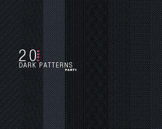 20 Dark patterns - 1