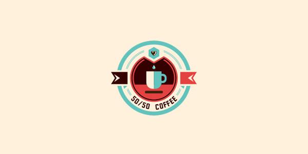 92 Delicious Coffee Logo Design Inspiration