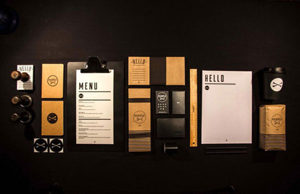 Menu Design Ideas rave about your restaurants menu designrestobiz menu design ideas Restaurant Menu Cafe Design