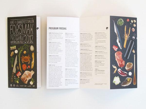 45 remarkable food drink menu designs web graphic design