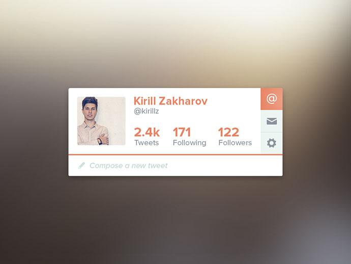 Kirill Zakharov