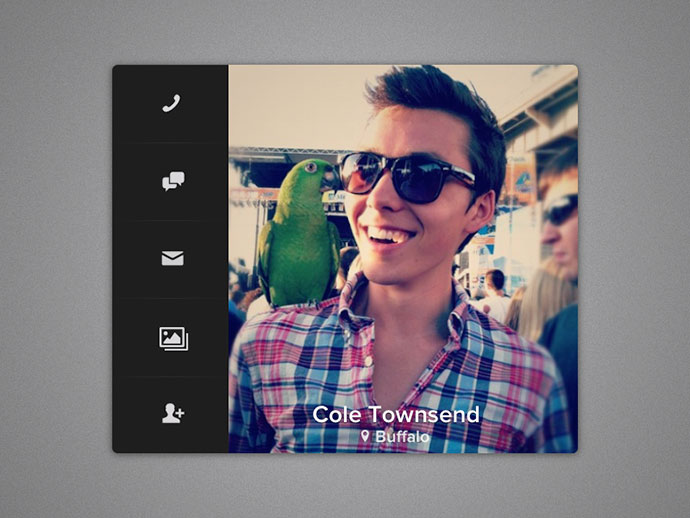 Cole Townsend