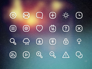 Icons v.2 – Free download