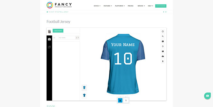 fancyproduct