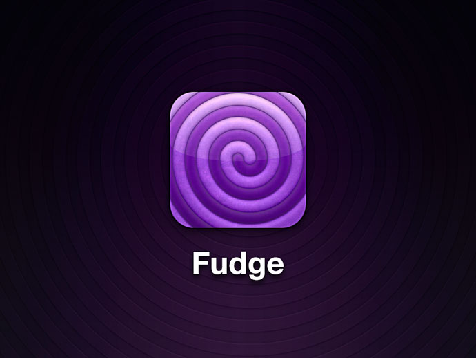 Fudge by Tim Van Damme
