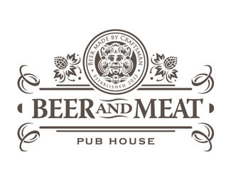Beer and Meat - Approved Design