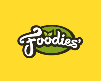 54 Impressive Food Drink Logos